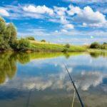 Платная Рыбалка в Красногорске – отзывы и цены