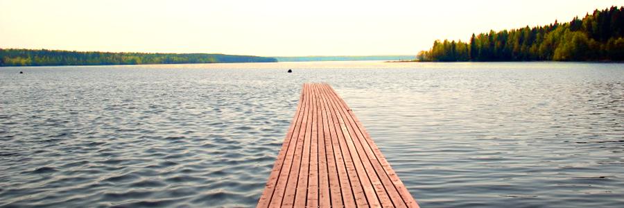 Копанское озеро база отдыха