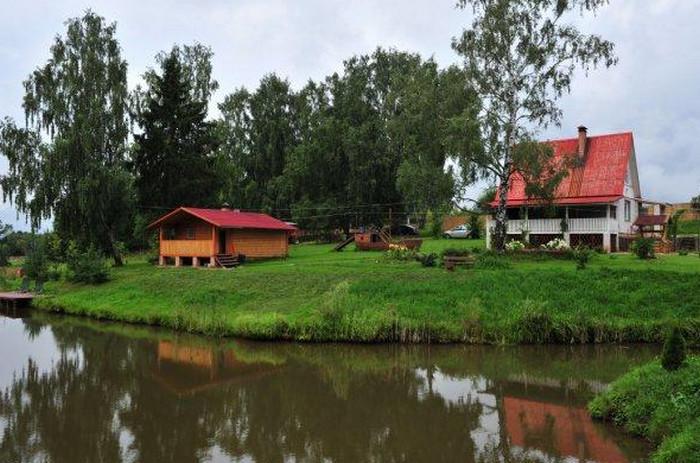 Рыбалка платная в нижегородской области