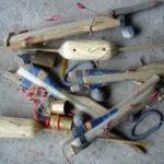 Как правильно сделать закидушку для рыбалки в домашних условиях?