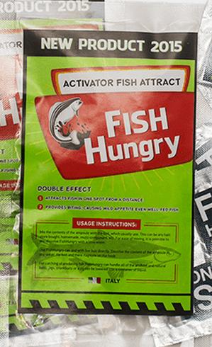 Активатор клева fishhungry отзывы