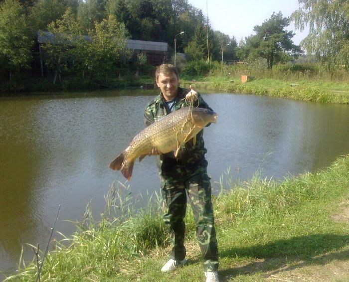 Рыбалка в Воронежской области бесплатные пруды