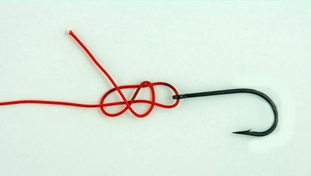 Рыболовные узлы для крючков и поводков