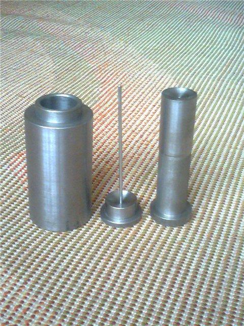 Пресс форма для технопланктона