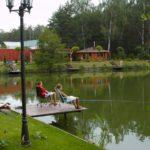 Платные водоемы для рыбалки в Подмосковье, Ленинградской области и Новосибирске