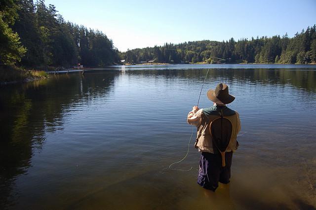 Рыбалка на оке в рязанской области
