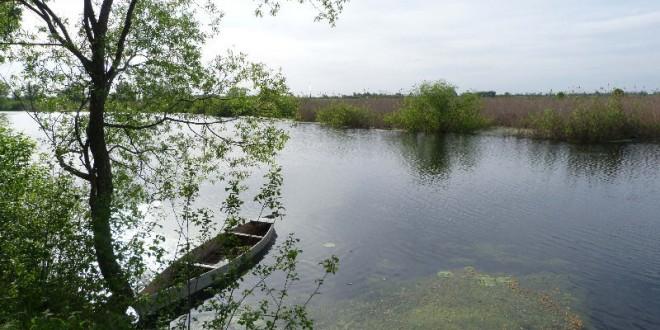 Рыбалка в полтавской области