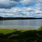 Платная и бесплатная рыбалка в Витебской области