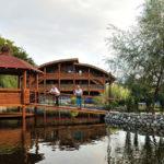 Рыболовные базы Краснодарского края