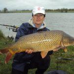 Отчеты о рыбалке в Курской области