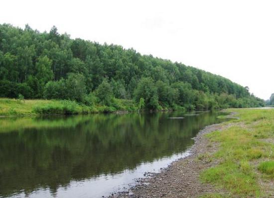 Озера Курганской области для рыбалки