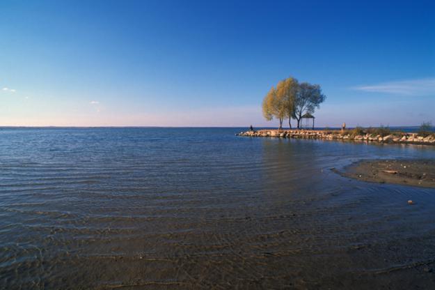 Рыбалка Плещеева озера