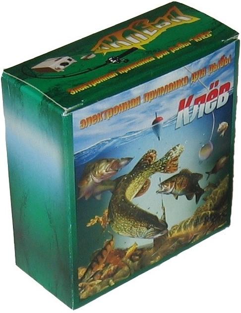 Отзывы приманка для рыбы отзывы