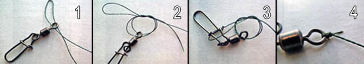 Паломар (Palomar knot)