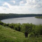 Все водоемы для рыбалки в Кировоградской области