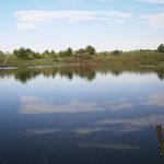 Рыбалка на бесплатных прудах в Воронежской области