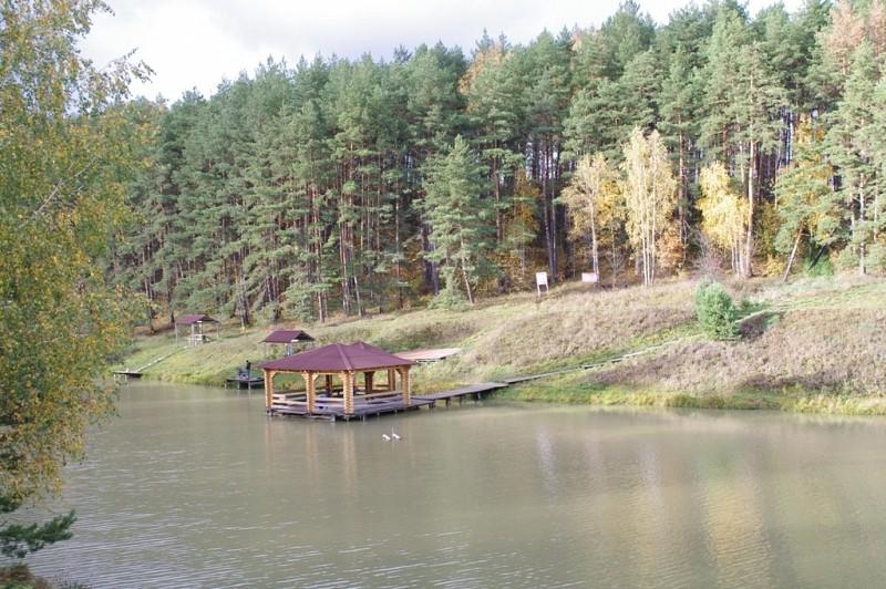 Рыбалка в тульской области платная