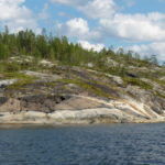 Лучшие места для рыбалки дикарем в Карелии