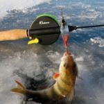 Гайд по зимней рыбалке на 2020 год