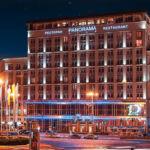Гостиницы Киева: как выбрать