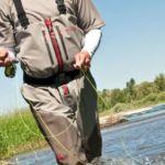 Комбинезоны и экипировка для профессиональной рыбалки