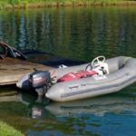 Что нужно знать при покупке лодки